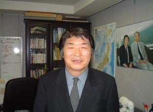 代表取締役社長 野元 一喜 氏