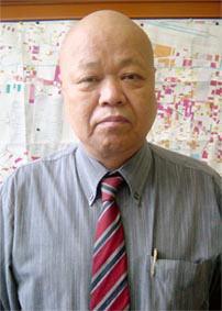 タイ鹿児島県人会 会長 萩原 清登 氏