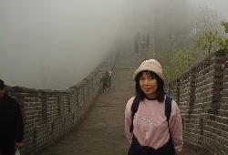 中国北京市 山下るみ子