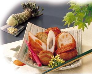 南海食品(株)