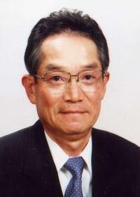 会長 田中 憲夫 氏