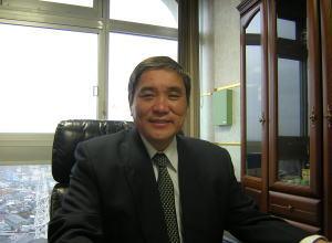代表取締役  堂園 哲也 氏